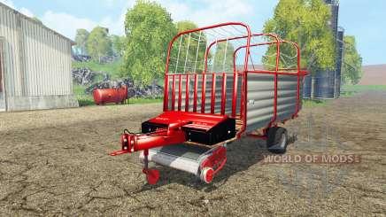 SIP NRP 19-6 for Farming Simulator 2015
