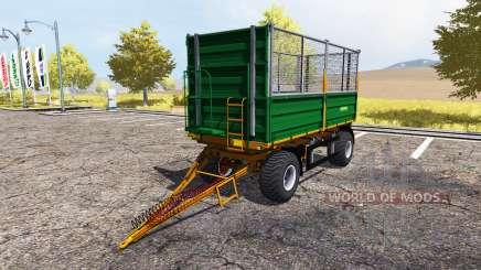 Fuhrmann FF for Farming Simulator 2013