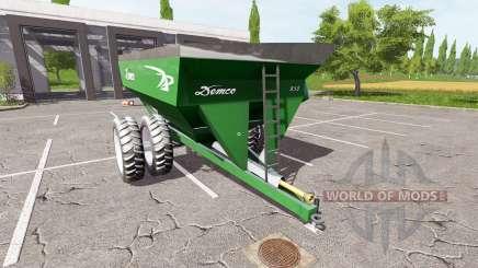 Demco 850 for Farming Simulator 2017