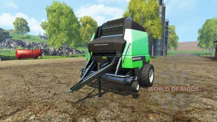 Deutz-Fahr Varimaster for Farming Simulator 2015