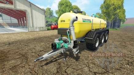 Zunhammer SK 28750 v1.1 for Farming Simulator 2015