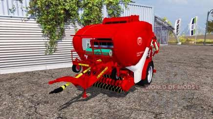 Lely Welger RPC 445 Tornado for Farming Simulator 2013