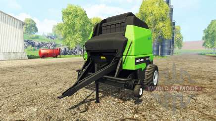Deutz-Fahr Varimaster v2.0 for Farming Simulator 2015