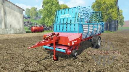 Mengele Garant 432 for Farming Simulator 2015