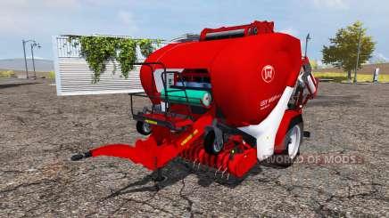 Lely Welger RPC 445 Tornado v2.0 for Farming Simulator 2013