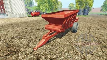 RCW 3 for Farming Simulator 2015