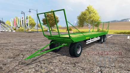 Pronar T026 for Farming Simulator 2013