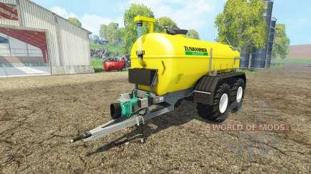 Zunhammer SKE for Farming Simulator 2015