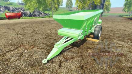 RCW 3 for Farming Simulator 2015