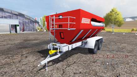 Perard Interbenne 25 v2.3 for Farming Simulator 2013