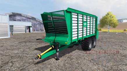 Tebbe ST 450 for Farming Simulator 2013