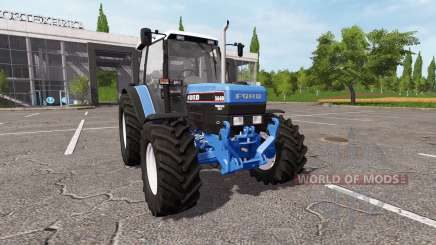 Ford 5640 for Farming Simulator 2017