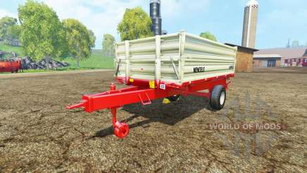 Mengele MEDK for Farming Simulator 2015