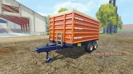Galucho RB for Farming Simulator 2015