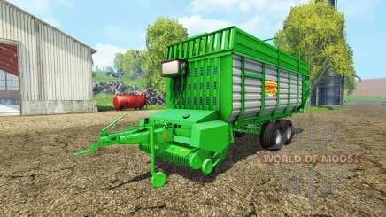 Bonino DB 90 for Farming Simulator 2015