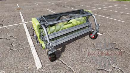 CLAAS Deleto 300 v1.2 for Farming Simulator 2017
