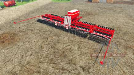 HORSCH Pronto 18 DC v1.3 for Farming Simulator 2015
