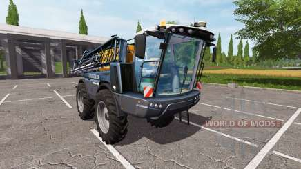AMAZONE Pantera 4502 v2.5 for Farming Simulator 2017