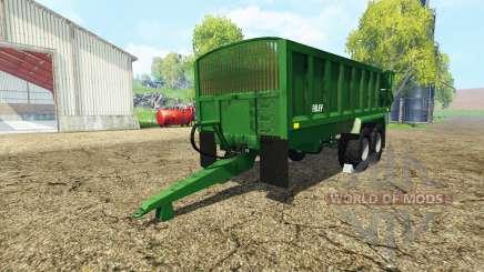 Bailey TB18 for Farming Simulator 2015