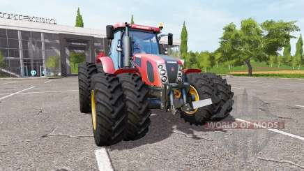 URSUS 15014 for Farming Simulator 2017