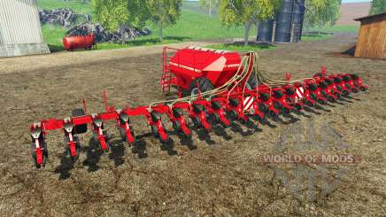 HORSCH Maestro 12 SW v2.0 for Farming Simulator 2015