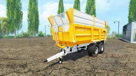 Rolland Rollspeed 6835 for Farming Simulator 2015
