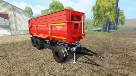 Krampe DA 34 v2.0 for Farming Simulator 2015