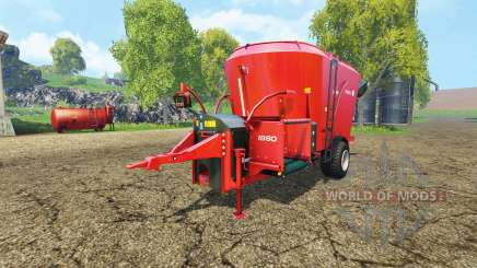 Kuhn Profile for Farming Simulator 2015