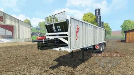 Fliegl ASS 2101 for Farming Simulator 2015