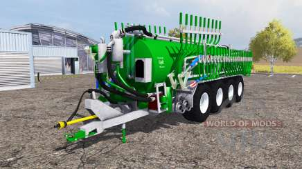 Kotte Garant Profi VQ 32000 v1.2 for Farming Simulator 2013