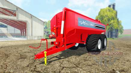 Jamesway MaxX-Trac for Farming Simulator 2015