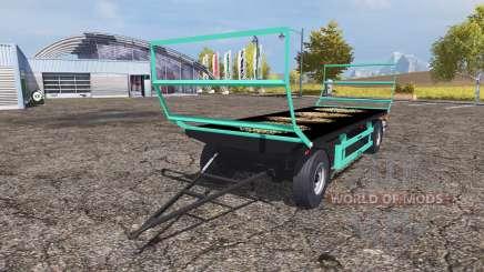 Oehler OL ZDK 120 B for Farming Simulator 2013