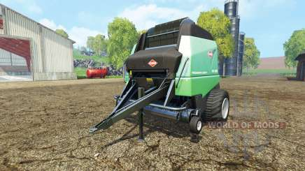 Kuhn VB 2190 for Farming Simulator 2015