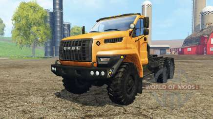 Ural 44202-5311-74 Next for Farming Simulator 2015
