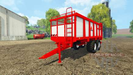 ANNABURGER HTS for Farming Simulator 2015