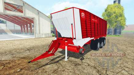 Lely Tigo XR 100D for Farming Simulator 2015