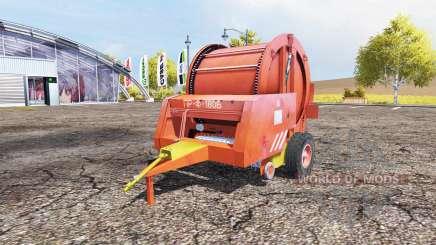 PRF 180 for Farming Simulator 2013