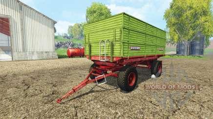 Diedam for Farming Simulator 2015