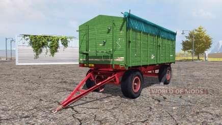 Hobein ZDK 18-60 v1.2 for Farming Simulator 2013