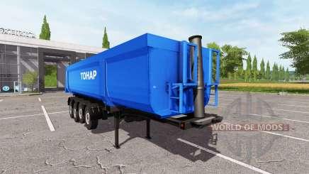 Tonar 95234 for Farming Simulator 2017