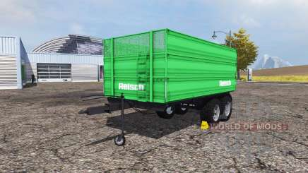 Reisch RTD 80 v1.1 for Farming Simulator 2013