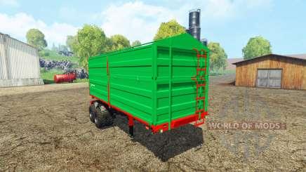 Agricultural Trailer for Farming Simulator 2015
