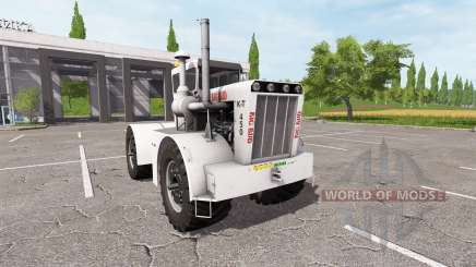 Big Bud K-T 450 v1.1 for Farming Simulator 2017
