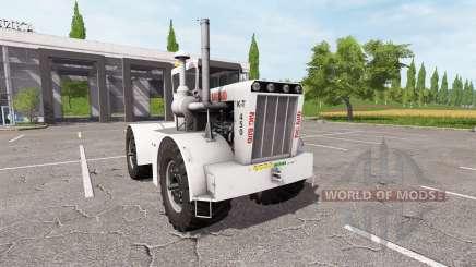 Big Bud K-T 450 v1.1 for Farming Simulator 2017