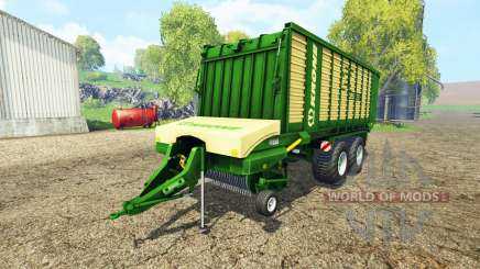 Krone MX 320 GD v1.1 for Farming Simulator 2015