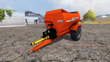 Abbey AP900 for Farming Simulator 2013