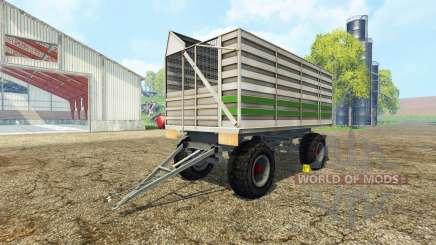 Conow HW 80 v2.5 for Farming Simulator 2015