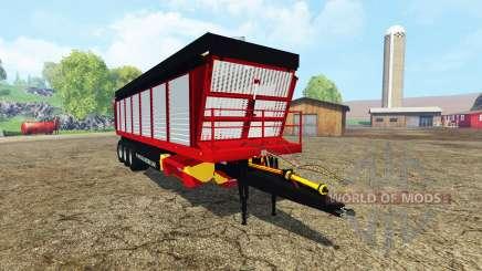 JOSKIN Silospace for Farming Simulator 2015