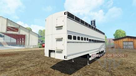 ArtMechanic LS-540 for Farming Simulator 2015