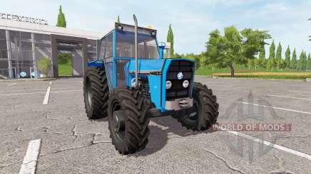 Landini 14500 for Farming Simulator 2017